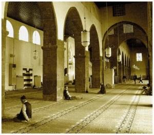 masjid-interior