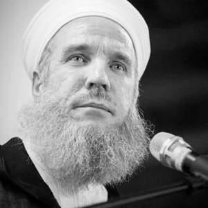 Sayyiduna Shaykh Abu l-Huda al-Yaqoubi